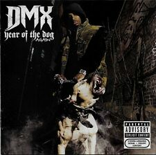 Year of the Dog...Again [PA] by DMX CD Aug-2006 Sony Music Distribution