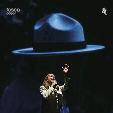TOSCA - Odeon - 2 VINYL LP + CD, mint, sealed NEU + OVP!