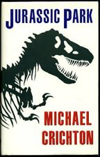 Jurassic Park By Michael Crichton. 9780091821340
