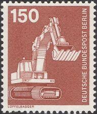 Germany (B) 1975 Industry/Technology/TRACTORS/Shovels/transport 1 V (n25430m)