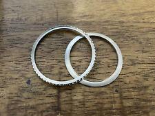 Vintage Stainless Steel Rolex Bezel 1675 16750 Gmt Master Occ