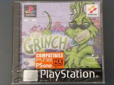 The Grinch - PS1 gioco nuovo sigillato