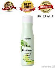 ORIFLAME Love Nature Purifying Toner with Organic Tea Tree & Lime 150ml NEW*