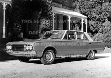 CHRYSLER VALIANT VF VIP A3 POSTER PRINT PICTURE PHOTO IMAGE