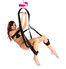 Trinity 360 Degree Spinning Sex Swing Couples Sex Furniture Sex Position Aid