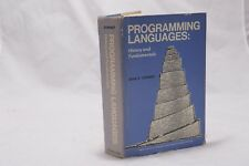 PROGRAMMING LANGUAGES: HISTORY AND FUNDAMENTALS BY JEAN E. SAMMET