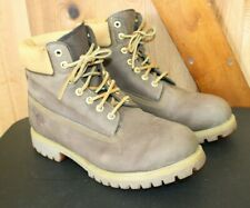 Timberland Shoes 6 Inch Premium Brown/Tan Boots ~ Men's Size 10