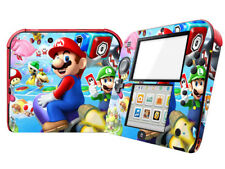 Super Mario Maker Vinyl Skin Sticker DECAL COVER for Nintendo 2DS