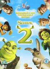 Shrek 2 DVD (2006) Andrew Adamson cert U Highly Rated eBay Seller Great Prices