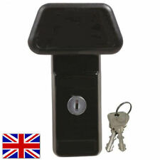 CARDALE APEX Wessex EUROLOCK 75mm Shaft LOCK HANDLE SET GARAGE DOOR SPARES PARTS