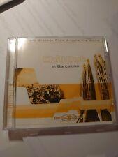 Chill Out in Barcelona von Various   CD   Neu & Originalverpackt #622