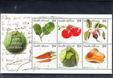 Nature Single South African Stamps (1961-Now)