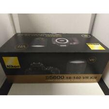 Fotocamere digitali Nikon D5600