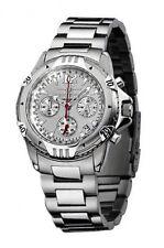 Runde Armbanduhren im Luxus-Stil mit Datumsanzeige für Herren