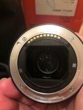 Sony SEL55F18Z Sonnar T* FE 55mm F1.8 ZA Full-frame E-mount Prime Zeiss Lens