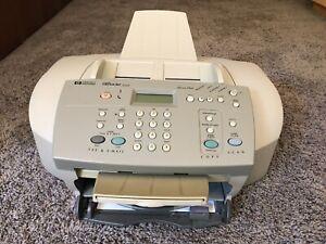 HP OfficeJet K60 All-in-One Printer | 1999