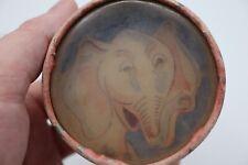 VINTAGE ELEPHANT DEXTERITY BANK TOY