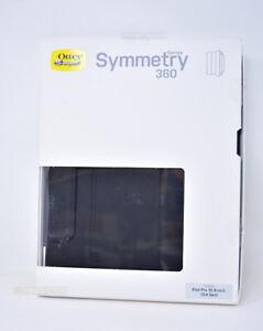 "Otterbox Symmetry 360 Folio Case for iPad Pro 12.9"" 3rd Gen (2018) Black/Clear"
