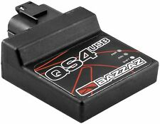 Yamaha R6 2008 up Bazzaz QS4 USB Stand Alone Plug and Play Quick Shifter -