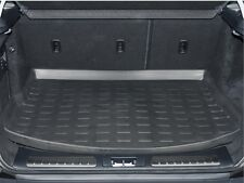 Land Rover Discovery Sport Fully Tailored Luxury Loadspace Mats in Anthracite