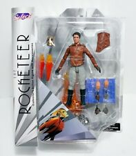 The Rocketeer Disney Action Figure Set Diamond Select UK New & MISB