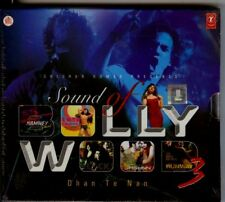 SOUND OF BOLLYWOOD 3 - NEUF BOLLYWOOD COMPILATION CD