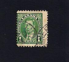 Canada 1937 King George V (C)
