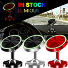Magnetic Car Mount Holder Stand Dashboard 360° Rotating For Cell Phone Universal