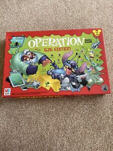 Lilo and Stitch Operation Board Game - DISNEY PARKS EXCLUSIVE