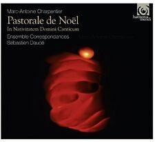 Charpentier / Ensemb - Charpentier: Pastorale De Noel [New CD]