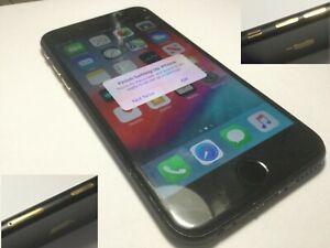 Apple iPhone 6 - 128GB - Custom 24K Gold Black Matte (Unlocked) A1549 (GSM)