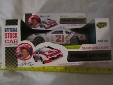 New Vintage Morgan Shepherd Road Champs 1/43 Official Stock Car Collection