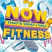Now Thats What I Call Fitness Music (2016) 3 CD Set (Little Mix Jess Glynne etc