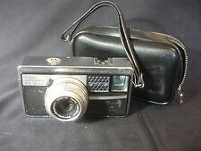 Old Vtg Kodak Instamatic 500 Camera Photography With Case Germany