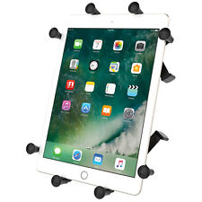 "Ram Mount RAM-HOL-UN9U Universal X-GRIP 10"" Grand iPad et tablettes Cradle Holder"
