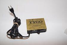 Tyco Model 899T Train Transformer