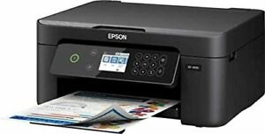 EPSON EXPRESSION HOME XP-4100 4 COLOR MULTIFUNCTION PRINTER