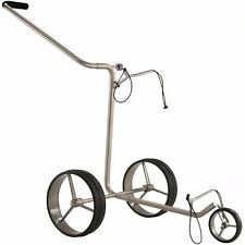 JuCad Titan Trolley 3-Rad incl. Tasche Neu!