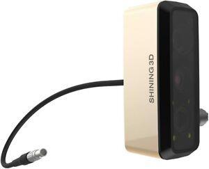 EinScan-Pro Plus HD Prime Pack EinScan Pro Plus Handheld 3D Scanner HD scan Mode