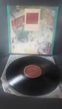 THE 1988 HALLMARK CHRISTMAS ALBUM-Mint Vinyl LP-Joy To The World