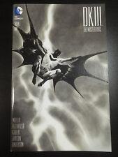 Batman DK 3 MASTER RACE #1 NM 9.4 Grade Jae Lee Sketch Dynamic Forces Variant