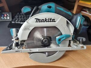 Makita DHS680 18V Cordless Brushless 165mm Circular Saw 2021 model