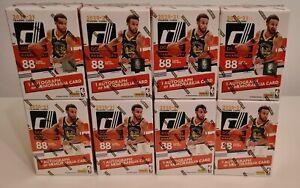 Panini Donruss Blaster Box NBA 2020-21, 88 cards