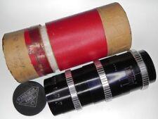 Angenieux 180mm f4.5 M-42 mount  #376394
