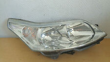 Citroen C4 Bj.07 Headlight Right 9646893880/06 89009406 89900032
