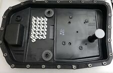 genuine bmw x3 zf 6 speed automatic transmission gearbox original oil pan sump