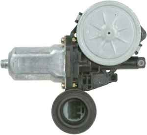 Power Window Motor Cardone 47-10014 Reman
