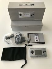 Console Nintendo Game Boy Micro Nuovo - New