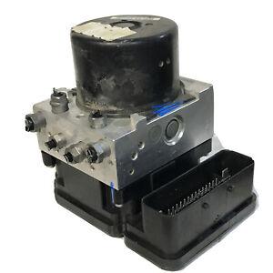 2012 - 2014 Ford Focus ABS Anti Lock Brake Pump Module | BV61-2C405-NA