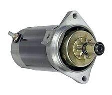 Suzuki 20-40 Hp Starter / 12V CCW ROT PH130-0006, 31100-94402, 31100-96310